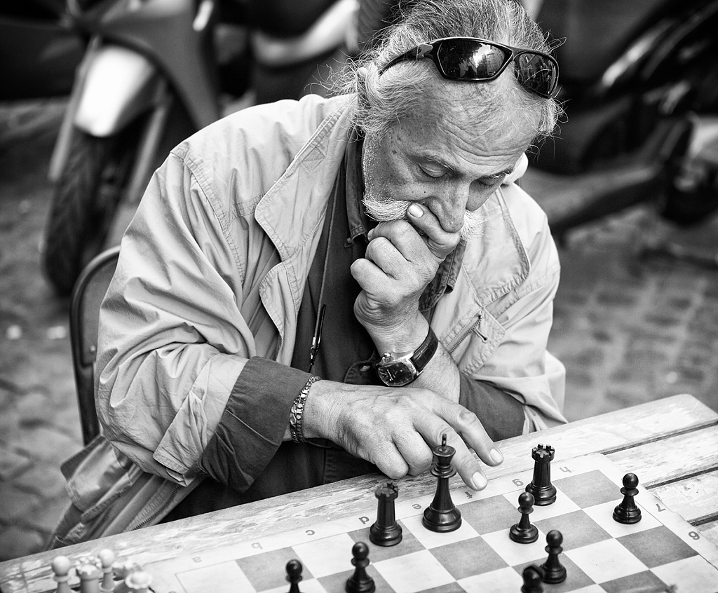 Chess Fun by sandas04