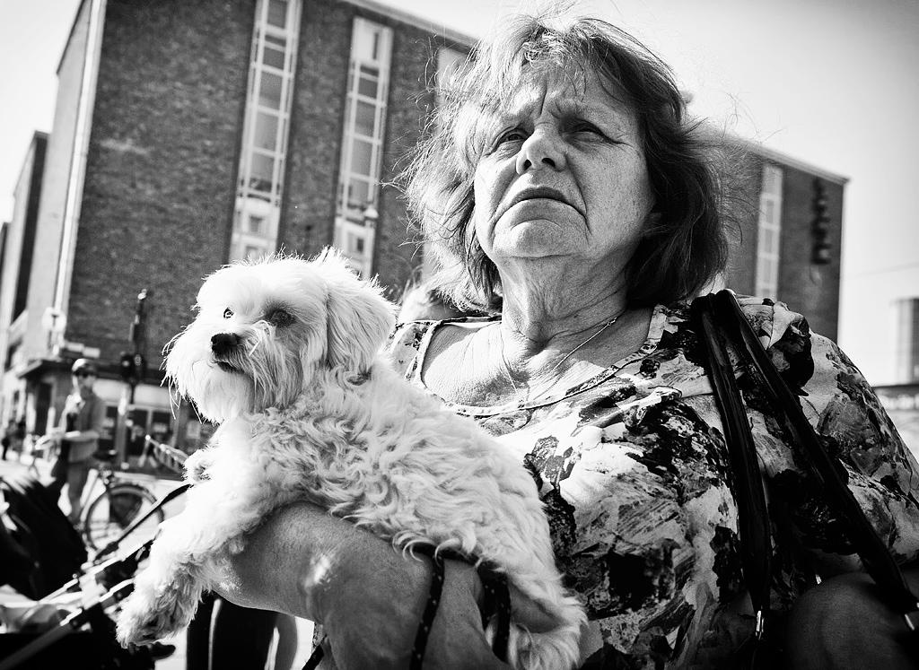 Dog Mum by sandas04