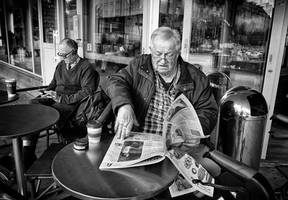Morning News by sandas04