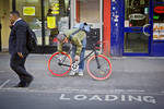 Loading Bike Chain by sandas04