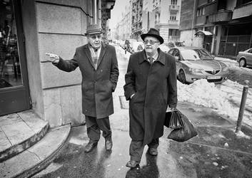 Hat Men by sandas04