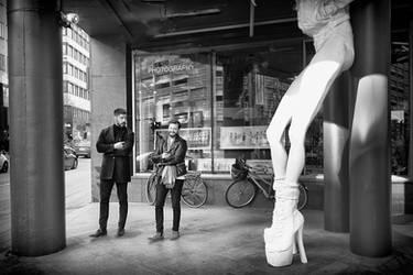Long Legs by sandas04
