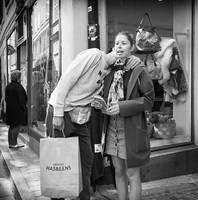 When Shopping