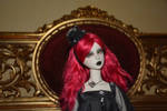 Lady Charlotte by X-bloodyprincess-X