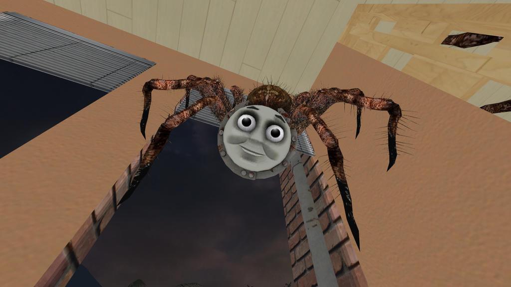 Spiders Lol4 by Jupiterjumper2