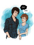 The Fault in Our Stars by BellaNights
