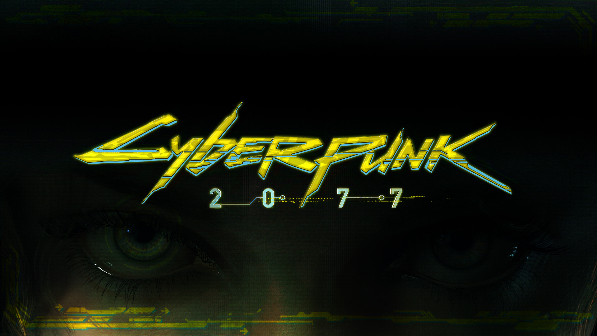 cyberpunk 2077 wallpapers by windyf on deviantart
