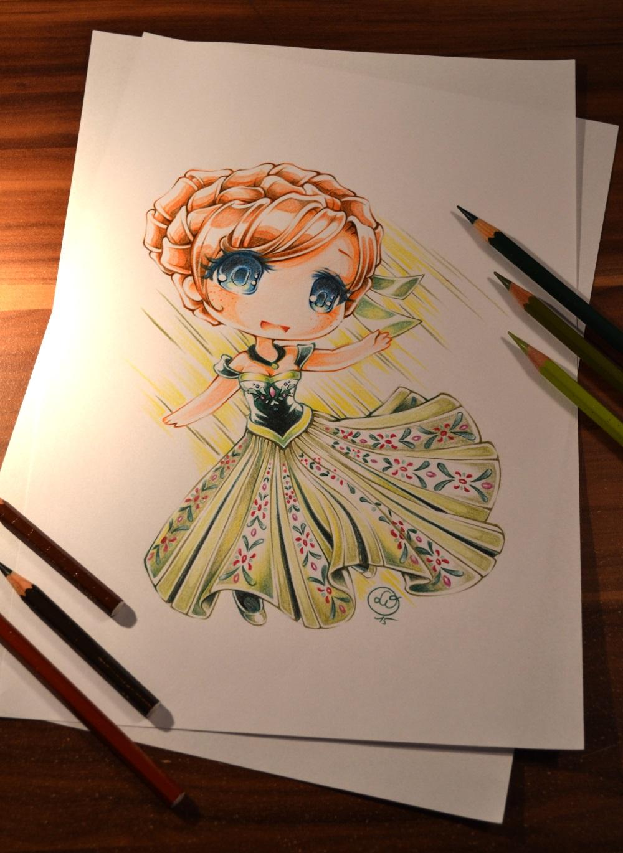 Disney Princess Coloring Pages Frozen Elsa And Anna