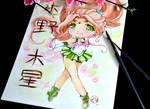 Chibi Sailor Jupiter