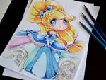 Chibi OC Princess