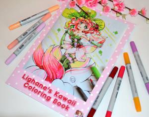 Coloring Book PDF-Version