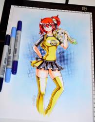 Digimon!!! by Lighane