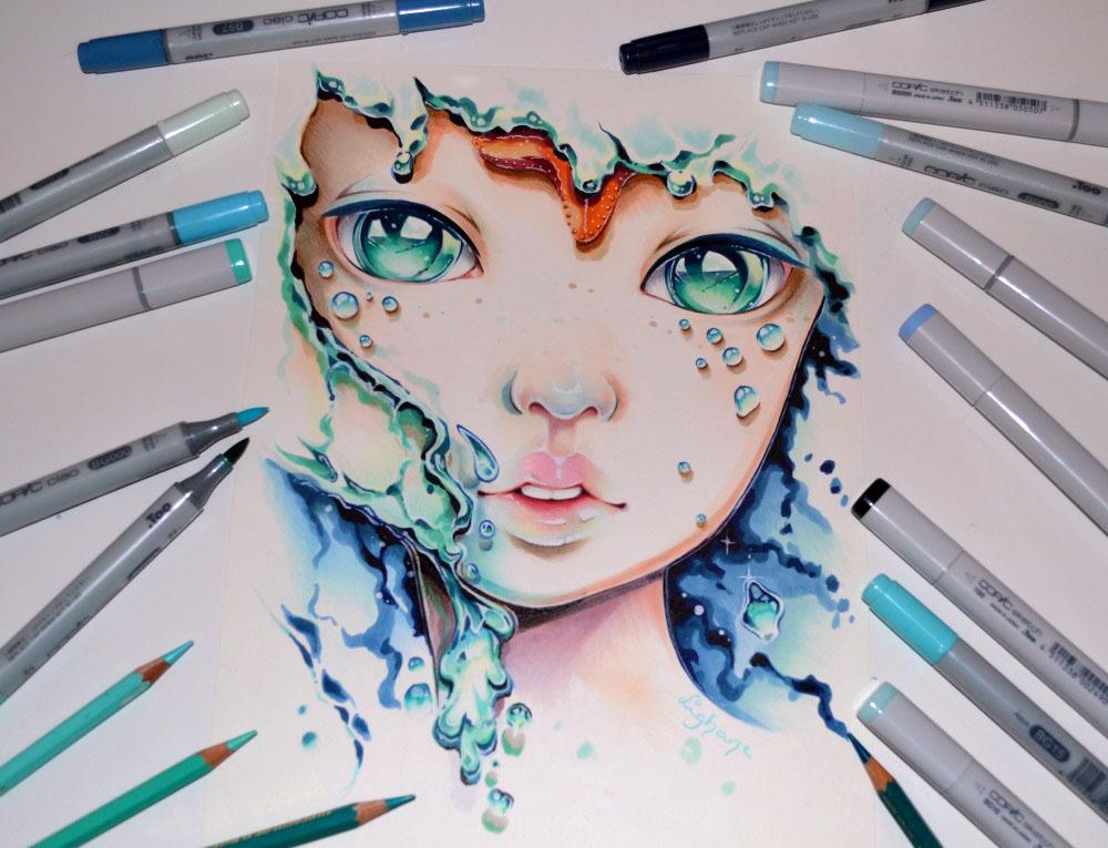 Как нарисовать арт — pic 13