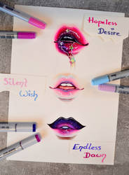 Lip Practice