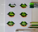 Juicy Lips - Stey by Step