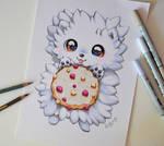 Cookie Pom