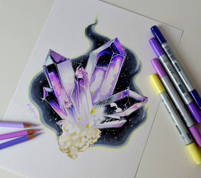 Magical Devices For Everyone #28 by Lighane