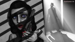 Noir of Lisa