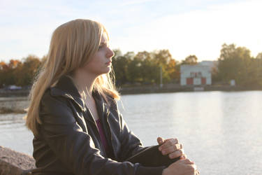 Rose Tyler - Sundown
