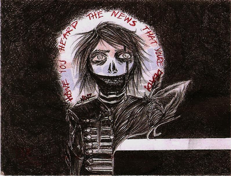 Dead! by 21stCenturyBreakdown