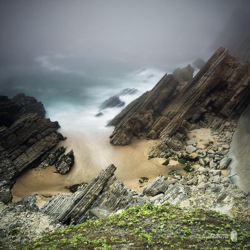 Sleepy Coast by Pr3t3nd3r