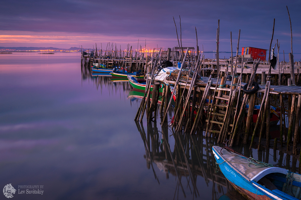 Carrasqueira by Pr3t3nd3r