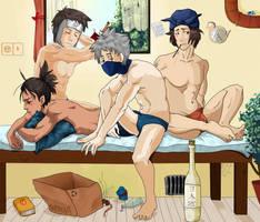 stop drinking by yamashi2