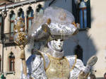 Karneval, Venedig by Eni24