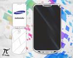 Smartphone Design by PI-Studio-VN