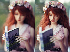 Eva by AzureFantoccini