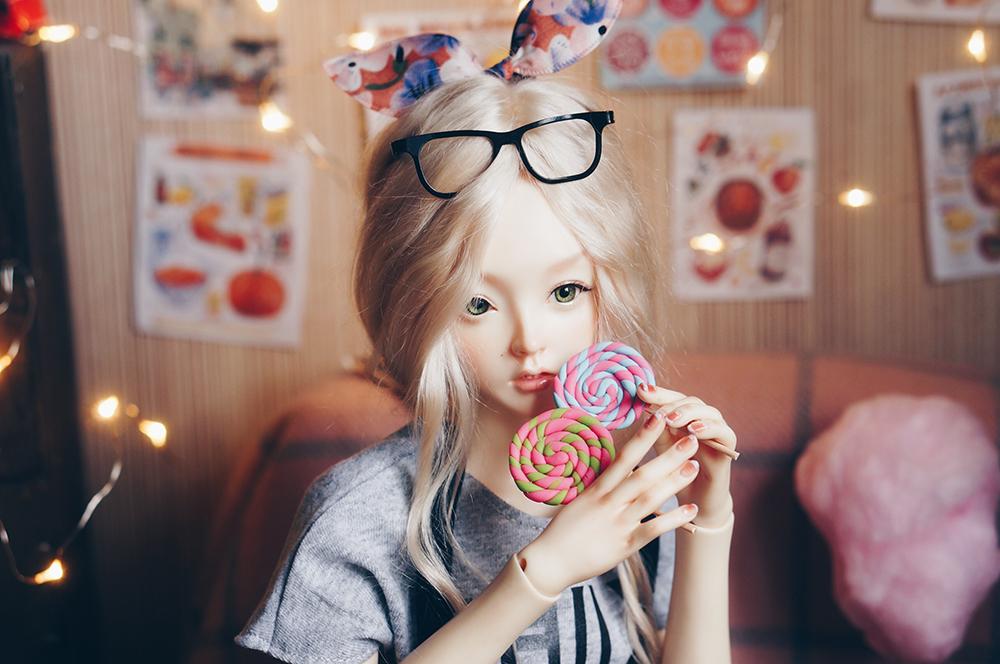 Cotton candy IV by AzureFantoccini