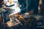 Breakfast II by AzureFantoccini