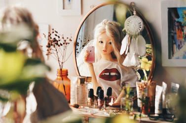 Mirror II
