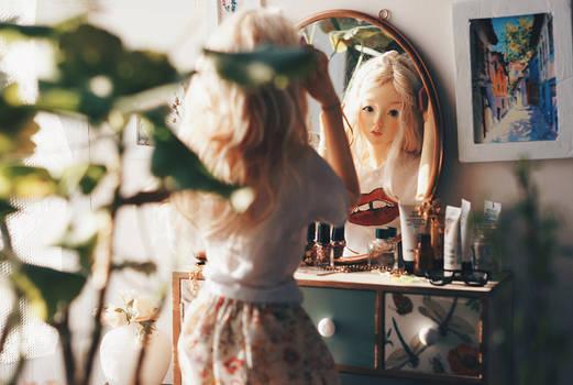 Mirror I