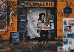 Boulangerie I by AzureFantoccini