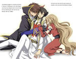 Tribute to lelouch
