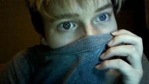Heterochromia Jean