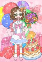 Jenna's Birthday