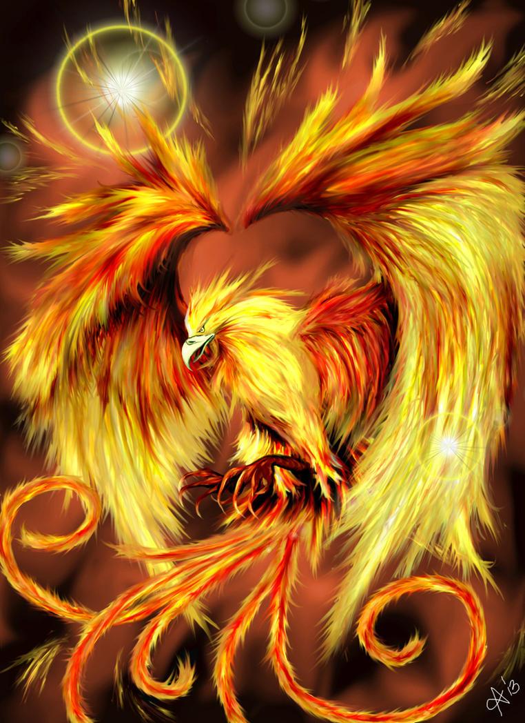 Phoenix Arte