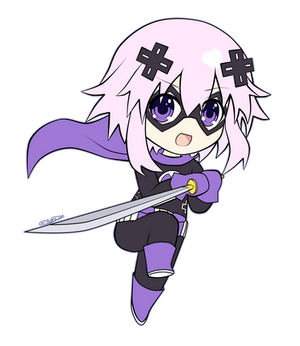[Commission] Nep