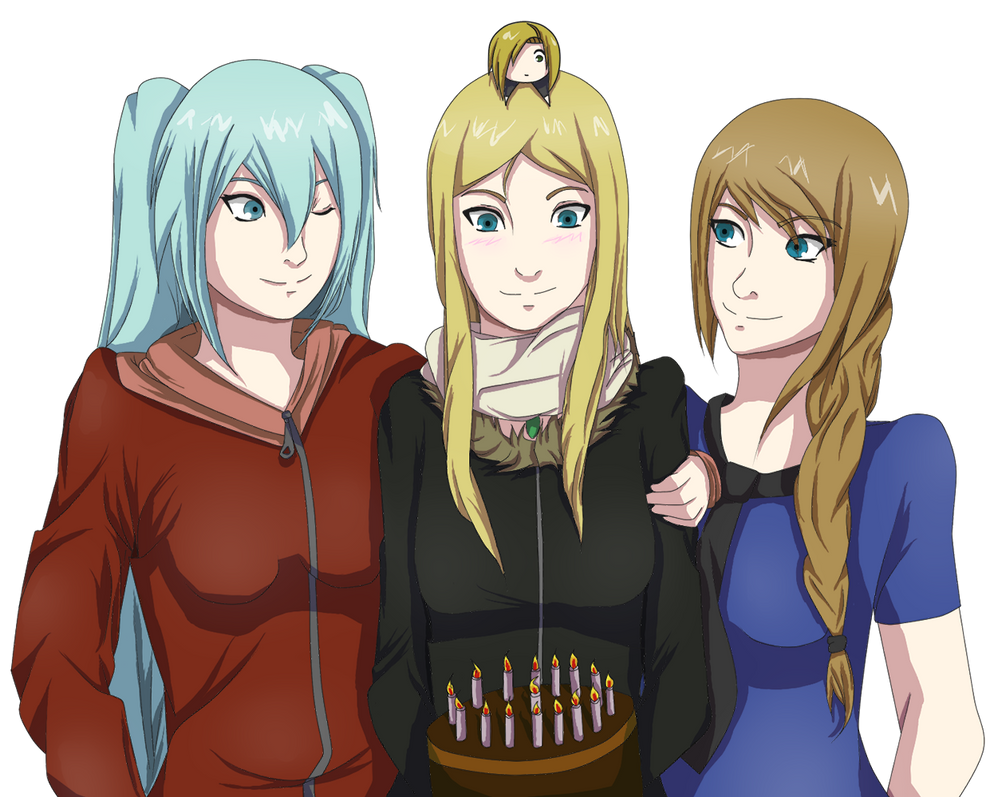 BD Gift: Awesome Teme by TheInfiniteFantasy
