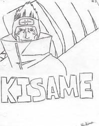 Hoshigaki, Kisame by xXx-Nocturnal-xXx