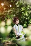 Syaoran Li 3