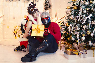 New Year Tracer and Soldier