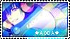 Aoba - Stamp