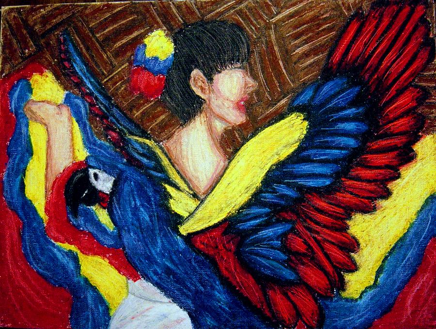 Venezuelan Culture by Kriersh on DeviantArt
