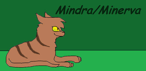 Mindra by tigerclaw64