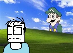Weegee vs Microsoft Sam by tigerclaw64