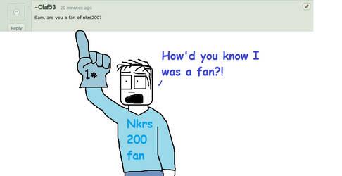 Question #4 for Microsoft Sam by tigerclaw64