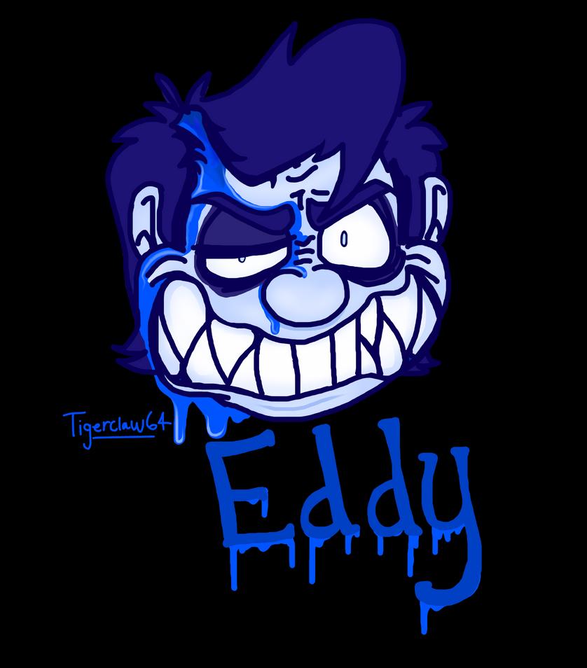 Edgy Eddy by tigerclaw64